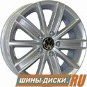 Литой диск для автомобилей vw replay VV33 S