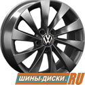 Литой диск для автомобилей vw replay VV36 GM