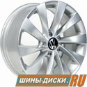 Литой диск для автомобилей vw replay VV36 S