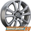 Литой диск для автомобилей vw replay VV39 S