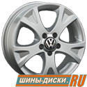 Литой диск для автомобилей vw replay VV42 S