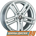 Литой диск для автомобилей vw replay VV44 SF