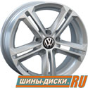Литой диск для автомобилей vw replay VV46 S