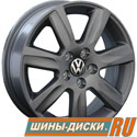 Литой диск для автомобилей vw replay VV48 GM