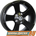 Литой диск для автомобилей vw replay VV48 MB