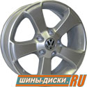 Литой диск для автомобилей vw replay VV48 S