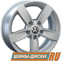 Литой диск для автомобилей vw replay VV49 S