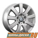 Литой диск для автомобилей vw replay VV5 S