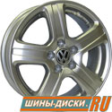Литой диск для автомобилей vw replay VV53 S