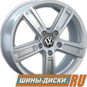 Литой диск для автомобилей vw replay VV62 S