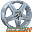 Литой диск для автомобилей vw replay VV67 S
