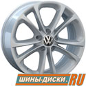 Литой диск для автомобилей vw replay VV69 S