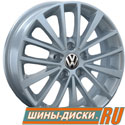 Литой диск для автомобилей vw replay VV71 S