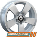 Литой диск для автомобилей vw replay VV72 S