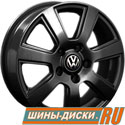 Литой диск для автомобилей vw replay VV75 MB