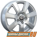 Литой диск для автомобилей vw replay VV75 S