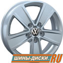 Литой диск для автомобилей vw replay VV76 S