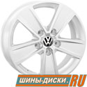 Литой диск для автомобилей vw replay VV76 W