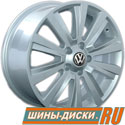 Литой диск для автомобилей vw replay VV79 S
