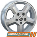Литой диск для автомобилей vw replay VV80 S