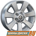 Литой диск для автомобилей vw replay VV83 S
