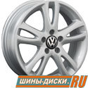 Литой диск для автомобилей vw replay VV84 S