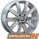 Литой диск для автомобилей vw replay VV85 S