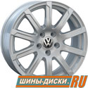 Литой диск для автомобилей vw replay VV87 S