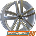 Литой диск для автомобилей vw replay VV88 SF