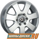 Литой диск для автомобилей vw replay VV93 S