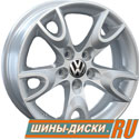 Литой диск для автомобилей vw replay VV94 S