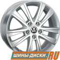 Литой диск для автомобилей vw replay VV96 S