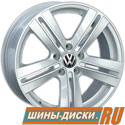 Литой диск для автомобилей vw replay VV97 S