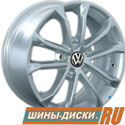 Литой диск для автомобилей vw replay VV98 S