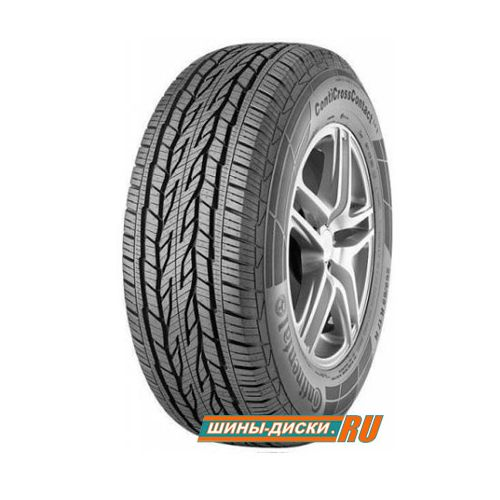 Continental ContiCrossContact LX 2 225/65 R17 102H