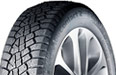 Continental ContiIceContact 2 SUV KD 255/55 R19 111T