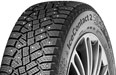 Continental ContiIceContact 2 SUV SSR KD RunFlat 225/60 R17 99T