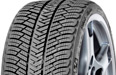 Michelin Pilot Alpin 4N0 255/40 R20 101V XL